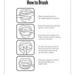 11 Dental Health Activity Sheets (Oral Health Made Easy) | Dental | Dental Hygiene Printable Worksheets