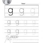 15 Exciting Letter G Worksheets For Kids | Kittybabylove | Letter G Printable Worksheets