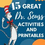 15 Great Dr. Seuss Printables And Activities For Your Classroom | Free Printable Dr Seuss Math Worksheets
