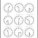 2Nd Grade Free Worksheets Math | Math: Time/measurement | 2Nd Grade | Go Math Printable Worksheets