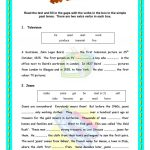 53 Free Esl Inventions Worksheets | Inventions Printable Worksheets