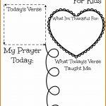 8 9 Free Printable Bible Study Worksheets | Sowtemplate | Free Printable Bible Study Worksheets