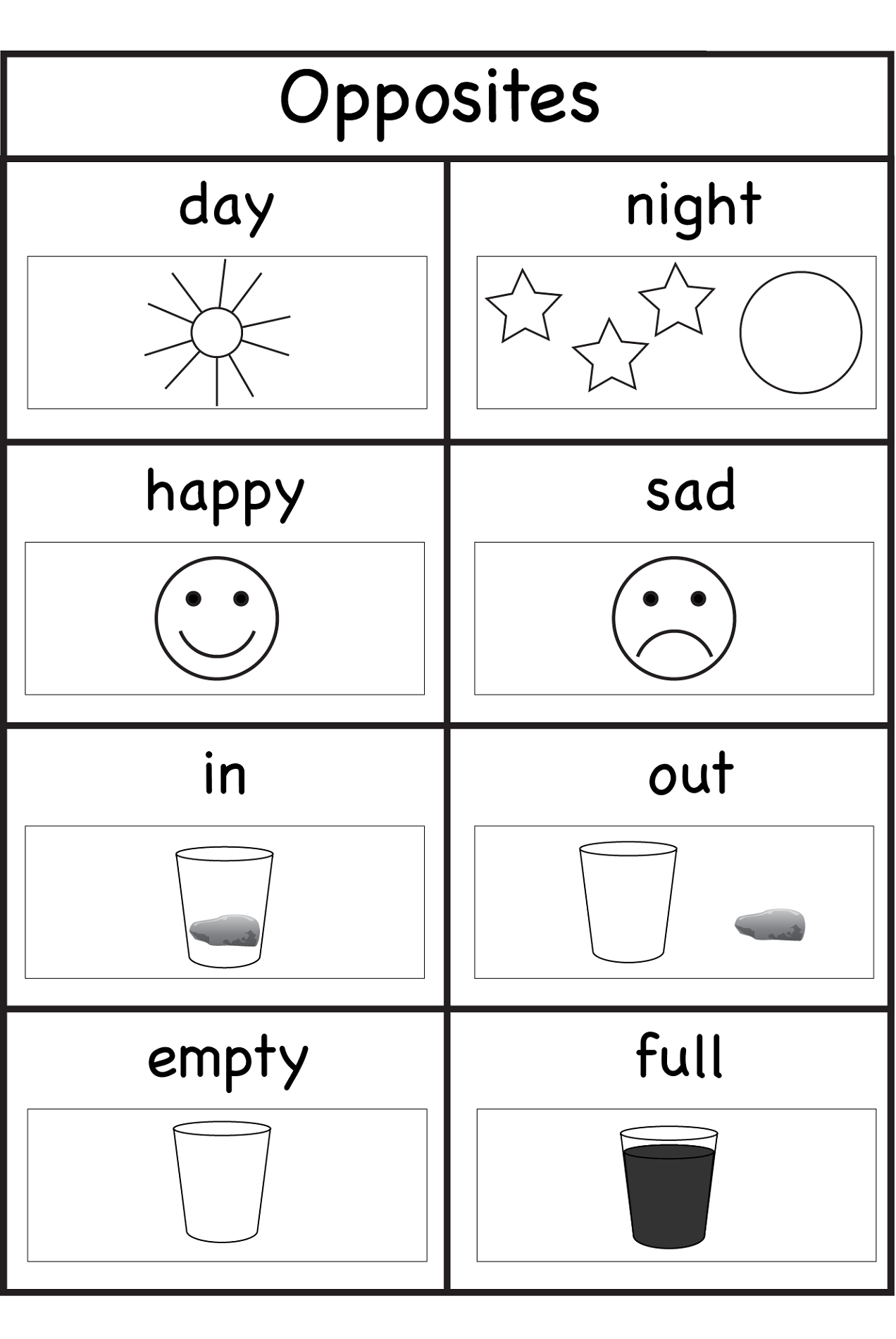 Activity Sheets For 3 Year Olds – With Free Preschool Worksheets Age | Free Printable Worksheets For 3 Year Olds