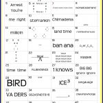 Akela's Council Cub Scout Leader Training: Blue & Gold Printable | Printable Brain Teaser Worksheets For Adults