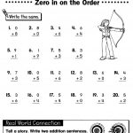 Algebra: Abeka 5Th Grade Math Worksheets Printable Worksheet For | Abeka Printable Worksheets