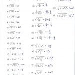 Algebra: Math 8Th Grade Pre Algebra Worksheets Printable Worksheet | 8Th Grade Pre Algebra Worksheets Printable