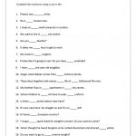 Articles Worksheet (A, An, The) Includes Answers. Worksheet   Free | Free Printable Worksheets On Articles For Grade 1