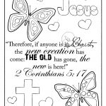 Bible Coloring Pages – With Books Of The Printables Also Free | Religious Worksheets Printable
