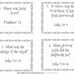 Bible Verse Worksheets Printable Archives – Diocesisdemonteria | Free Printable Children's Bible Worksheets