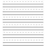 Blank Handwriting Worksheets Pdf Awesome Print Handwriting   Free | Printable Handwriting Worksheets