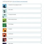 Book Writing Worksheets | Character Development Worksheet Printable