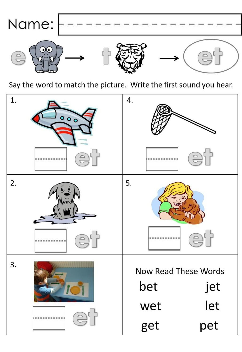 Check It Out! | Autism Worksheets Reading Skills | Pinterest - Free | Free Printable Autism Worksheets