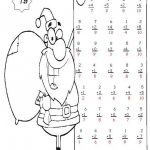 Christmas Math Worksheets Third Grade | Download Them And Try To | Free Printable Christmas Worksheets For Third Grade