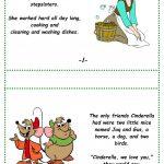 Cinderella (A Fairy Tale) Worksheet   Free Esl Printable Worksheets | Fairy Tale Printable Worksheets