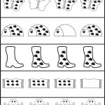 Circle The Picture That Is Different   3 Worksheets | Printable | Printable Worksheets For 3 Year Olds