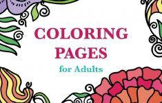 Colouring Worksheets Printable Pdf