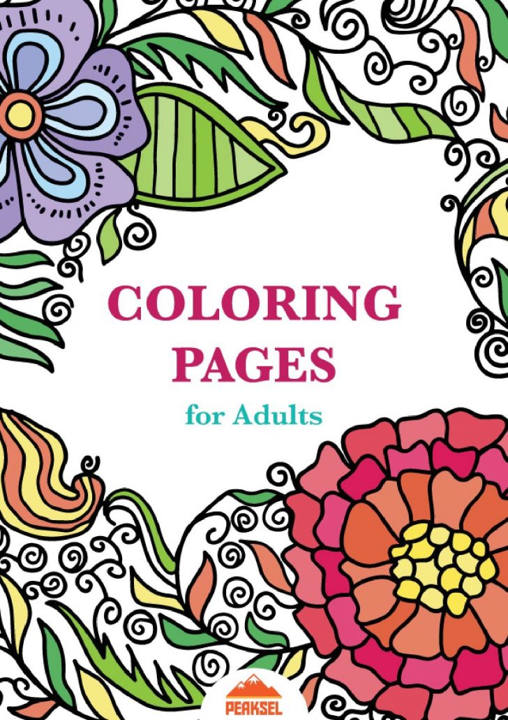 Colouring Worksheets Printable Pdf