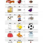 Compound Words Worksheet   Free Esl Printable Worksheets Made | Free Printable Compound Word Worksheets