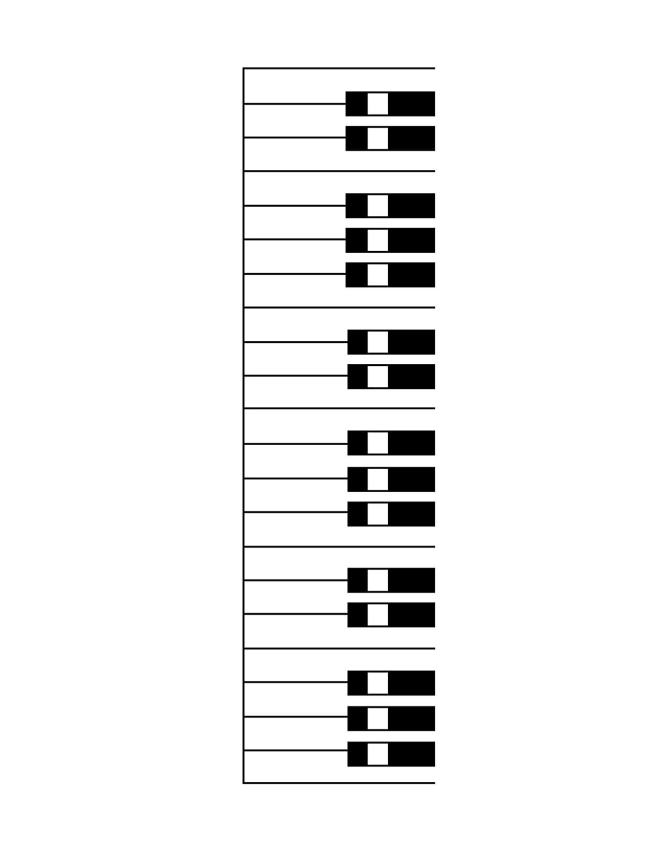 Computer Keyboard Template Printable. Blank Printable Puter Keyboard   Blank Keyboard Worksheet Printable