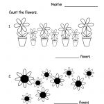 Crafts,actvities And Worksheets For Preschool,toddler And Kindergarten | Spring Printable Worksheets For Preschoolers