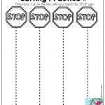 Cutting Practice! Tons Of Fun, Effective And Hands On Resources For | Free Printable Cutting Worksheets For Kindergarten
