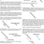 Diagramming Sentences | Free Printable Sentence Diagramming Worksheets