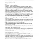 Dr. Jekyll And Mr. Hyde Worksheet   Free Esl Printable Worksheets | Dr Jekyll And Mr Hyde Printable Worksheets