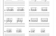 Free Printable Language Worksheets