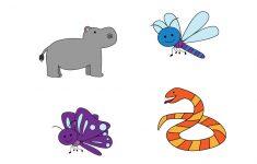 Free Printable Worksheets For Kids Science