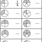 Equivalent Fractions Worksheet / Free Printable Worksheets | Printable Fraction Worksheets