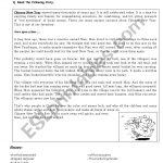 Exam For Primary School   Esl Worksheetchadito | Primary 1 Chinese Worksheets Printables