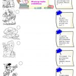 Fairy Tale Riddles | Traditional Tales | Fairy Tales, Riddles | Fairy Tales Printable Worksheets