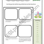 Fairy Tales: The Frog Prince Activities   Esl Worksheetpastanaga | The Frog Prince Worksheets Printable
