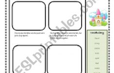Fairy Tales: The Frog Prince Activities – Esl Worksheetpastanaga | The Frog Prince Worksheets Printable