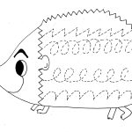 Fine Motor Skills Worksheets   Crafts And Worksheets For Preschool   Free Printable Fine Motor Skills Worksheets