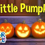 Five Little Pumpkins   Super Simple Songs | Five Little Pumpkins Printable Worksheet