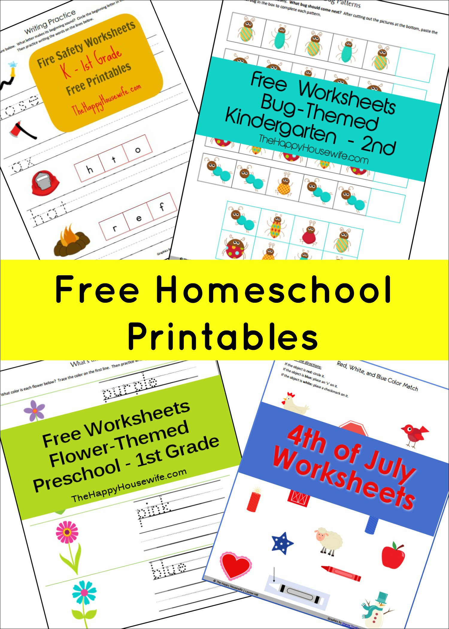 Four Seasons Worksheets: Free Printables - The Happy Housewife | Free Printable Seasons Worksheets