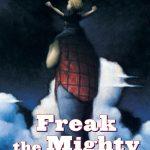 Freak The Mighty Printables, Classroom Activities, Teacher Resources | Freak The Mighty Printable Worksheets