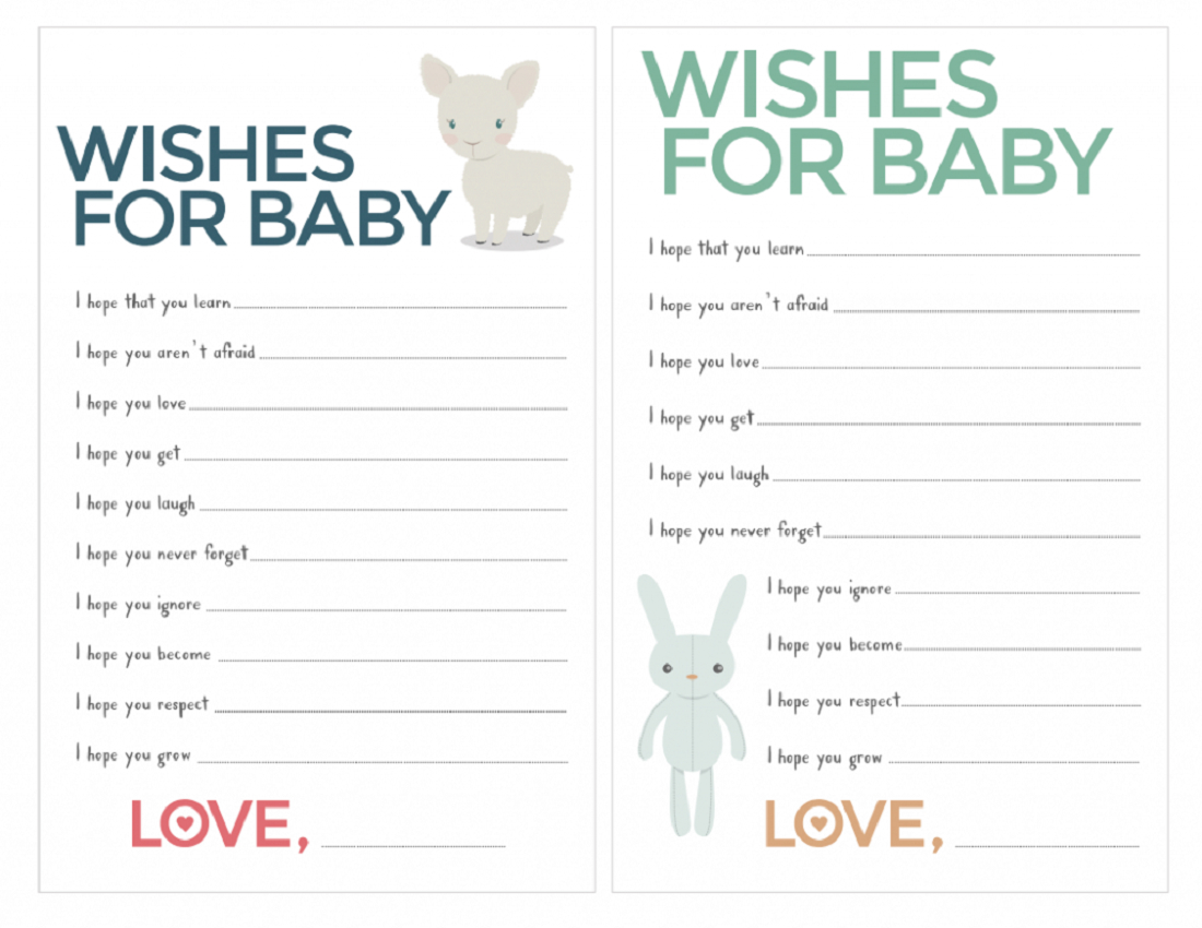 Free Baby Shower Games Printouts | Activity Shelter | Free Baby Shower Games Printable Worksheets