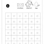 Free English Worksheets   Alphabet Tracing (Small Letters)   Letter | Free Printable Abc Tracing Worksheets