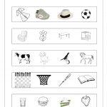 Free General Aptitude Worksheets   Odd One Out   Megaworkbook | Free Printable Worksheets For Kids Science