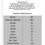 Free Language/grammar Worksheets And Printouts | Free Printable Third Grade Grammar Worksheets