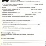 Free Printable 8Th Grade Social Studies Worksheets – Worksheet | Printable Social Studies Worksheets 8Th Grade