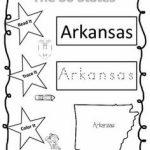 Free Printable Arkansas History Worksheets Worksheets For All In | Free Printable Arkansas History Worksheets