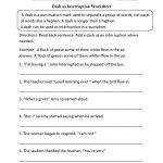 Free Printable Grammar Worksheets For Highschool Students | Free | Free Printable Grammar Worksheets For Highschool Students