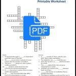 Free Printable: High School Space Science Worksheet | Time4Learning | Free Printable High School Science Worksheets
