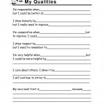 Free Printable Life Skills Worksheets | Lostranquillos   Free | Free Printable Life Skills Worksheets