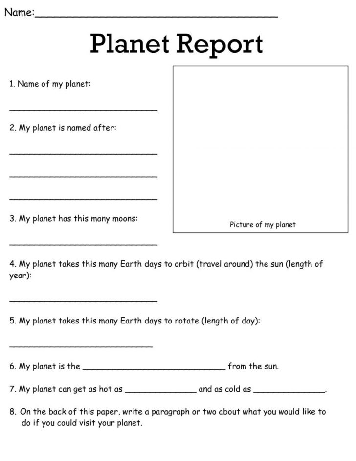 Printable Computer Worksheets For Grade 2