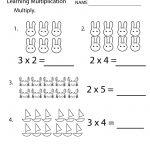 Free Printable Second Grade Math Worksheets » High School Worksheets | Free Printable Second Grade Math Worksheets