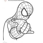 Free Printable Spiderman Colouring Pages And Activity Sheets   In | Spiderman Worksheets Free Printables